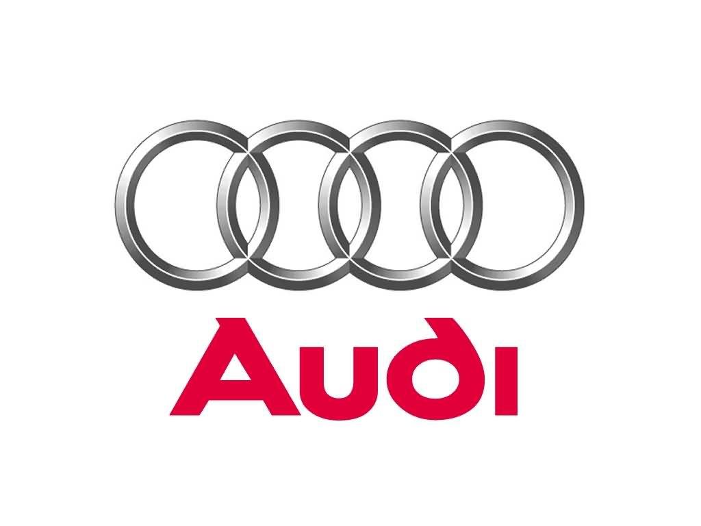Free Audi Logo