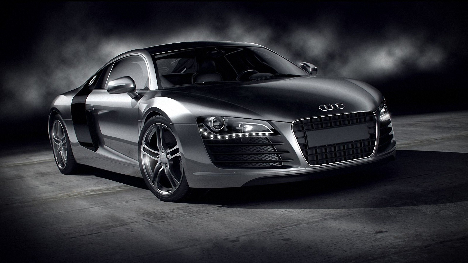 Audi R8 Wallpaper HD Free Download