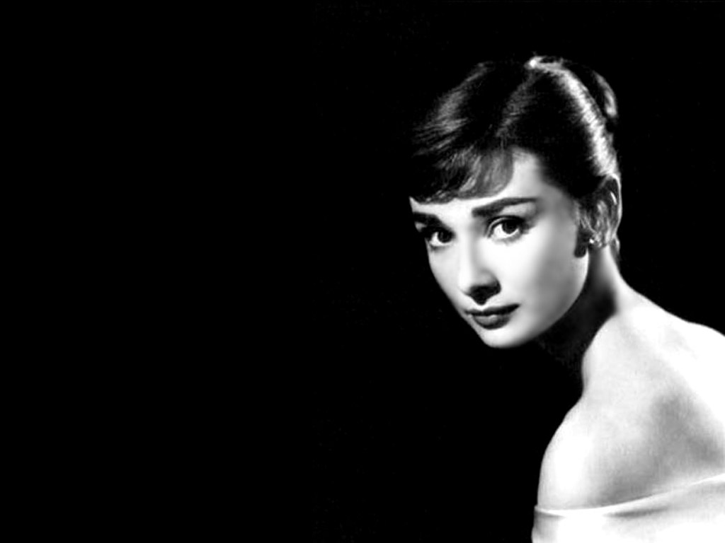 Audrey Hepburn wallpapers ...
