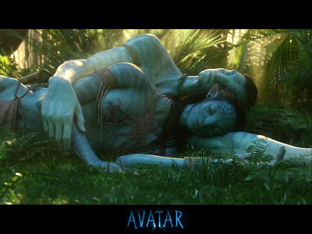 Free Avatar Wallpaper