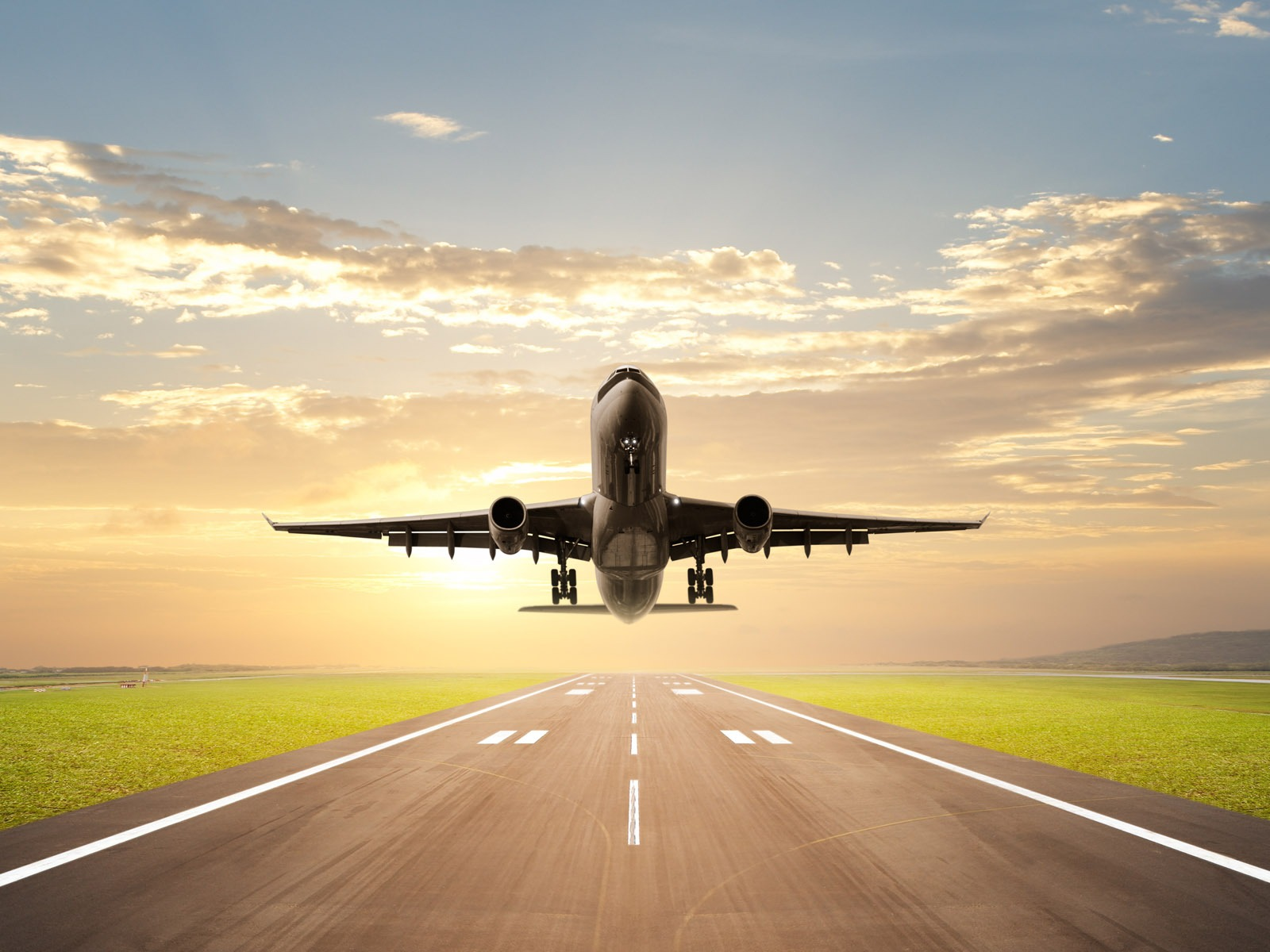 Free Aviation Wallpaper