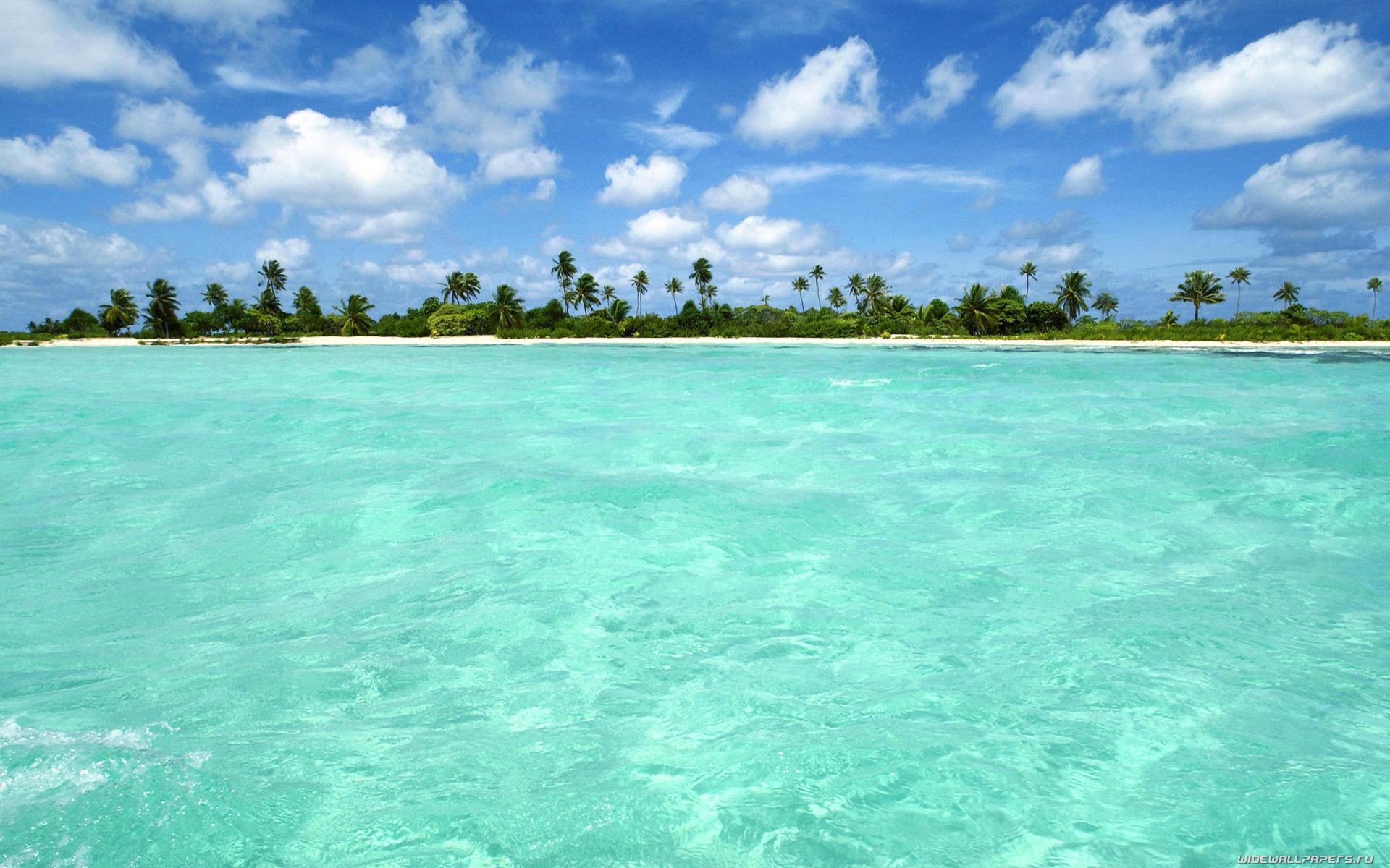 Free Bahamas Wallpaper