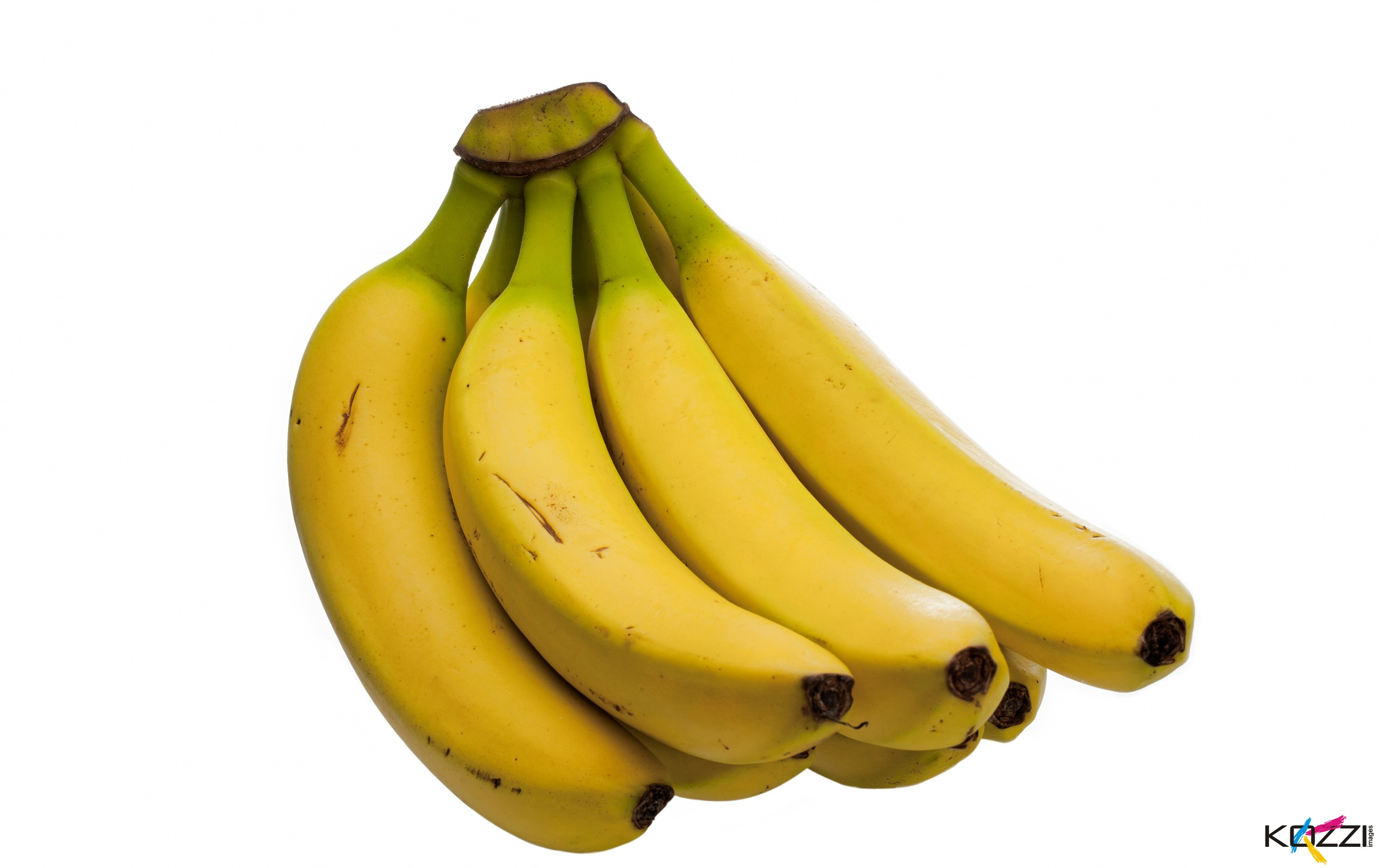 Free Banana Wallpaper