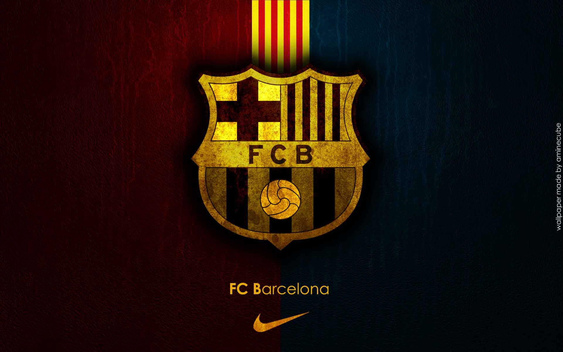 Free Barcelona Wallpaper