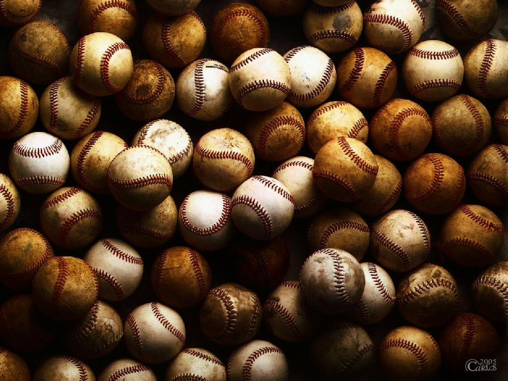 Free Baseball Wallpaper