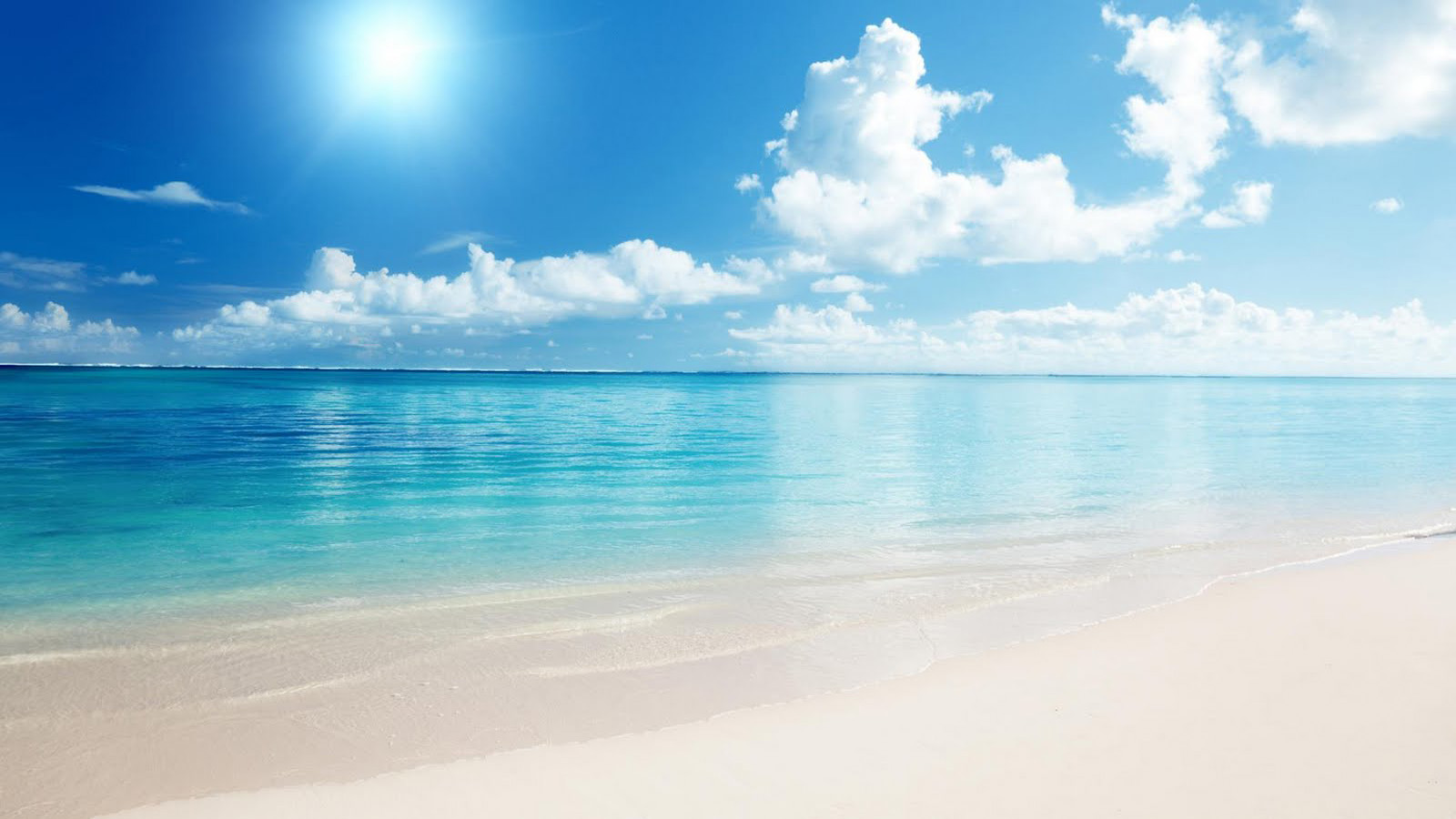 Free beach wallpaper backgrounds