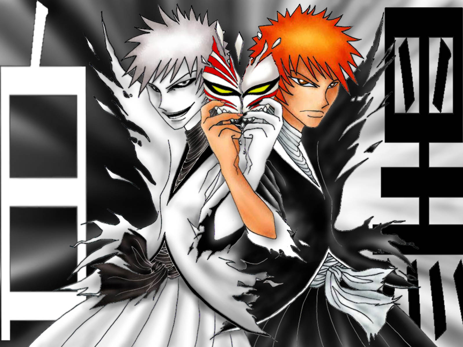 Free Bleach Wallpaper