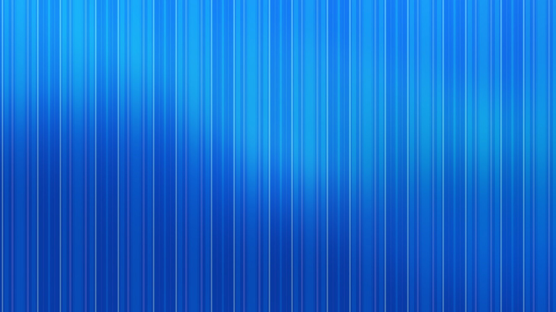 Free Blue Stripes Wallpaper