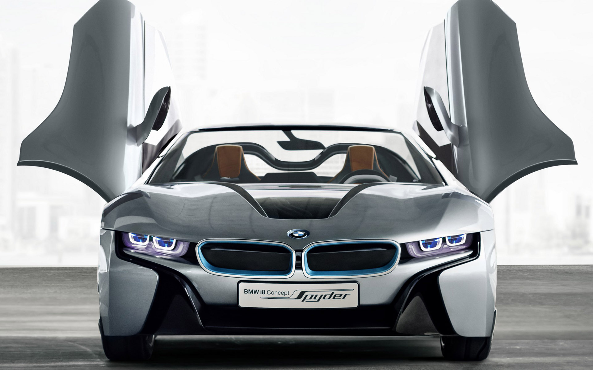 ... 2015-bmw-i8-spyder-car-hd-wallpaper-1920x1200- ...