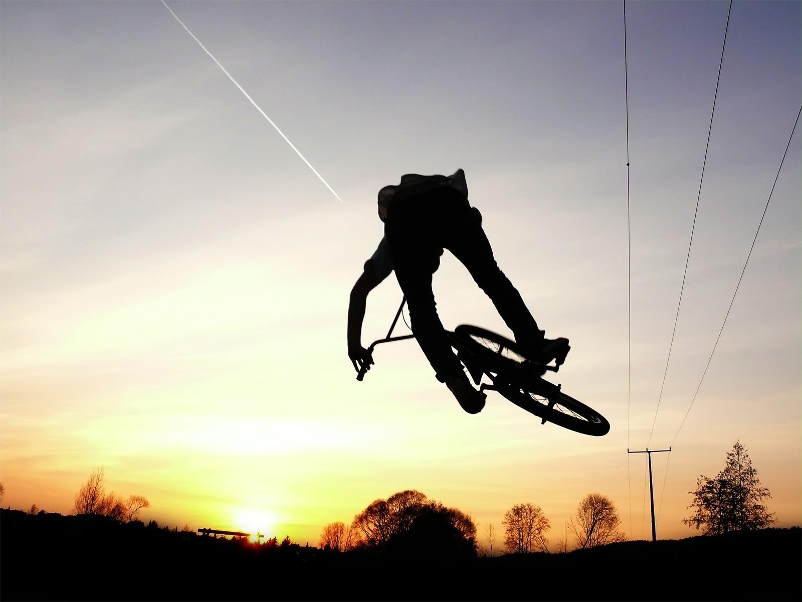Free BMX Wallpaper