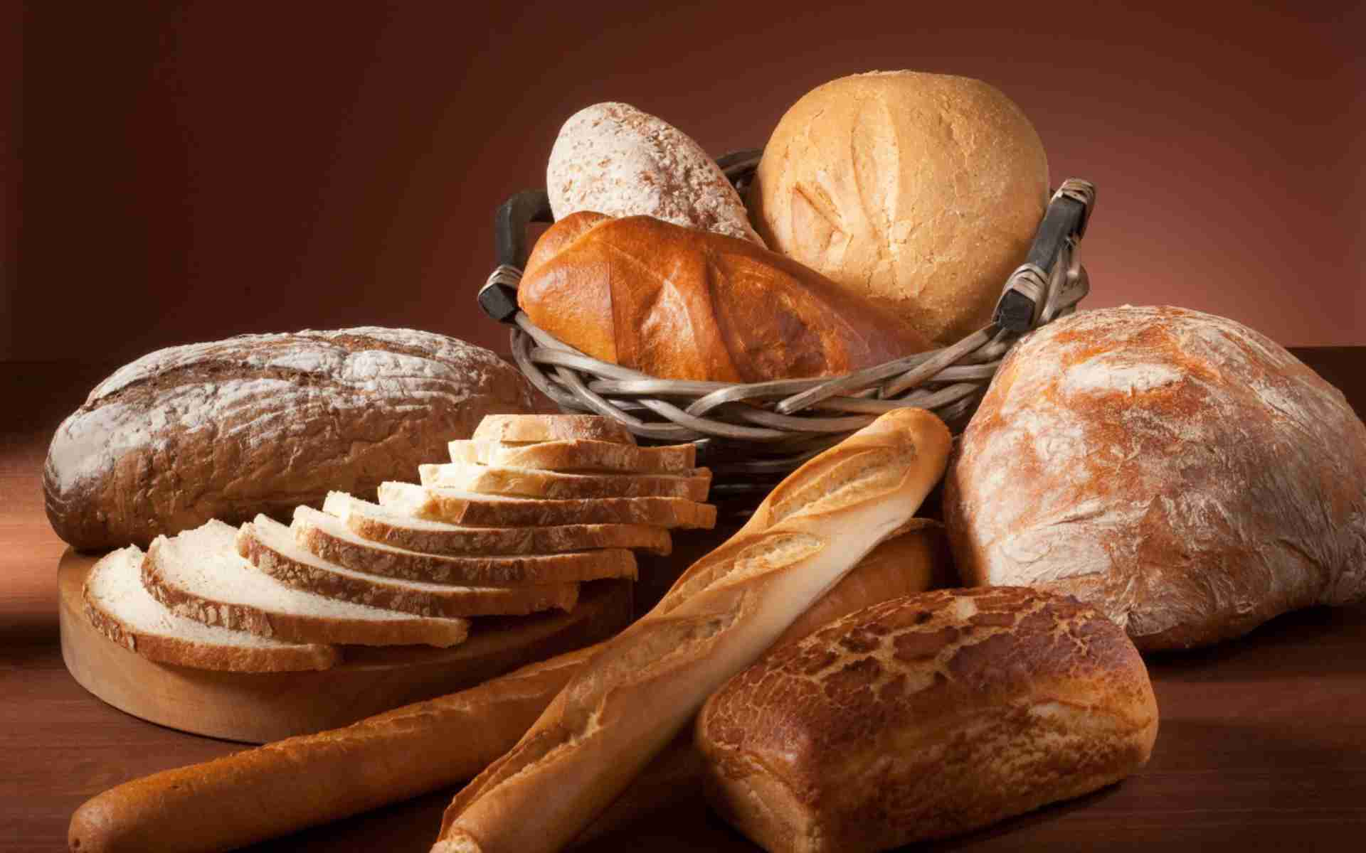 Free Bread Pictures