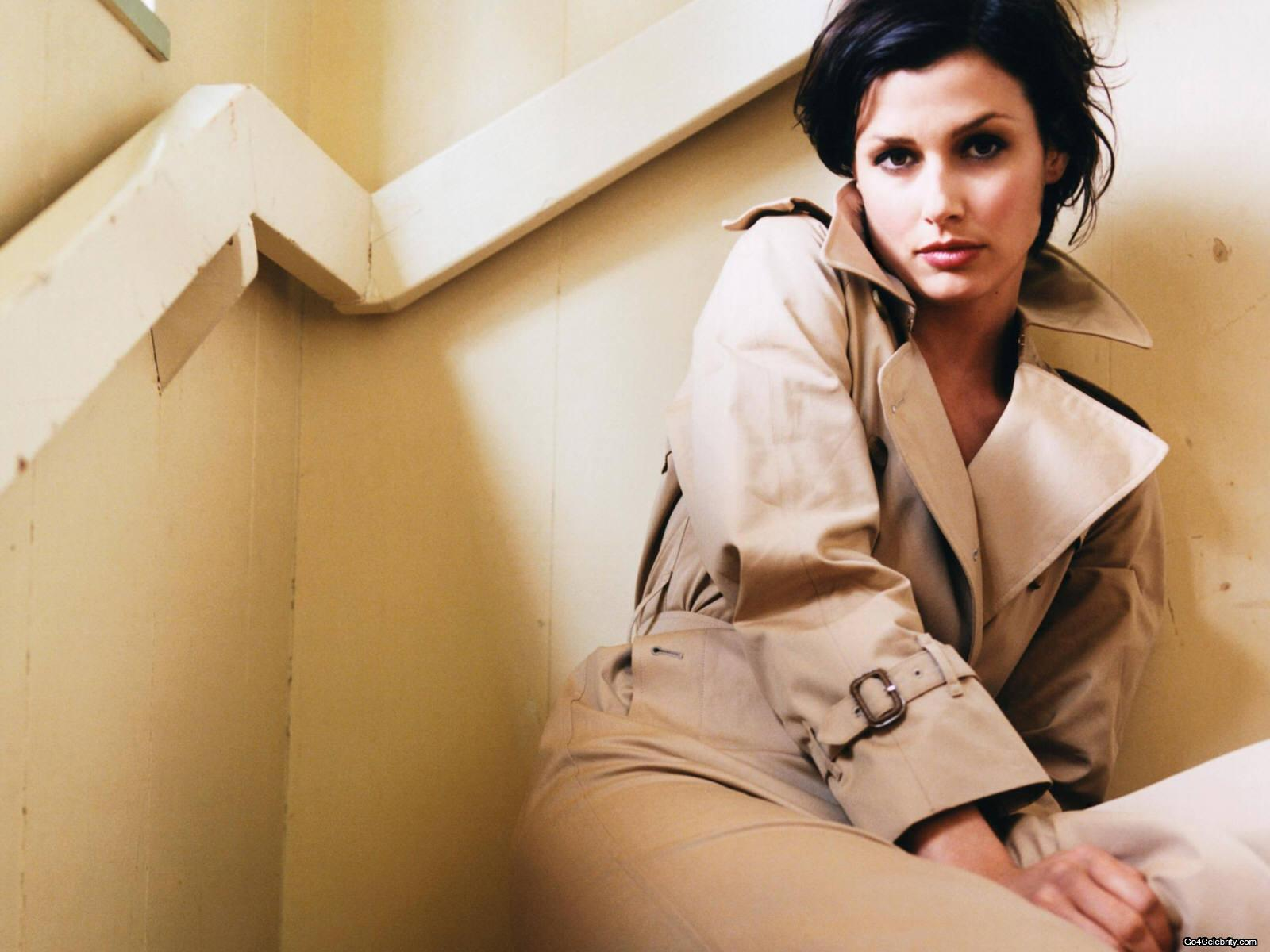 Free Bridget Moynahan Wallpaper