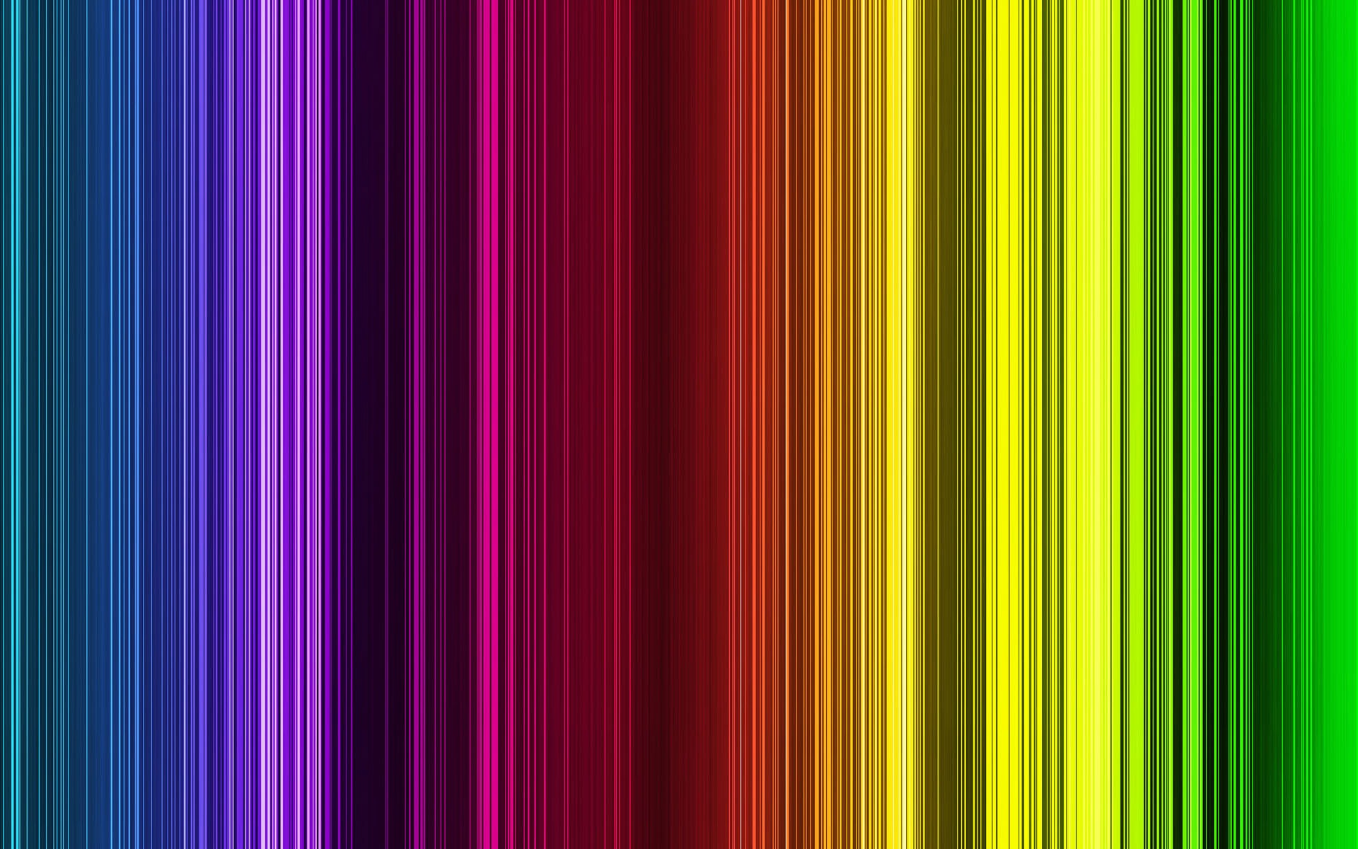 Free Bright Color Wallpaper