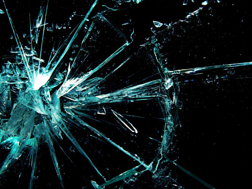 Broken Glass Latest HD Wallpapers Free Download