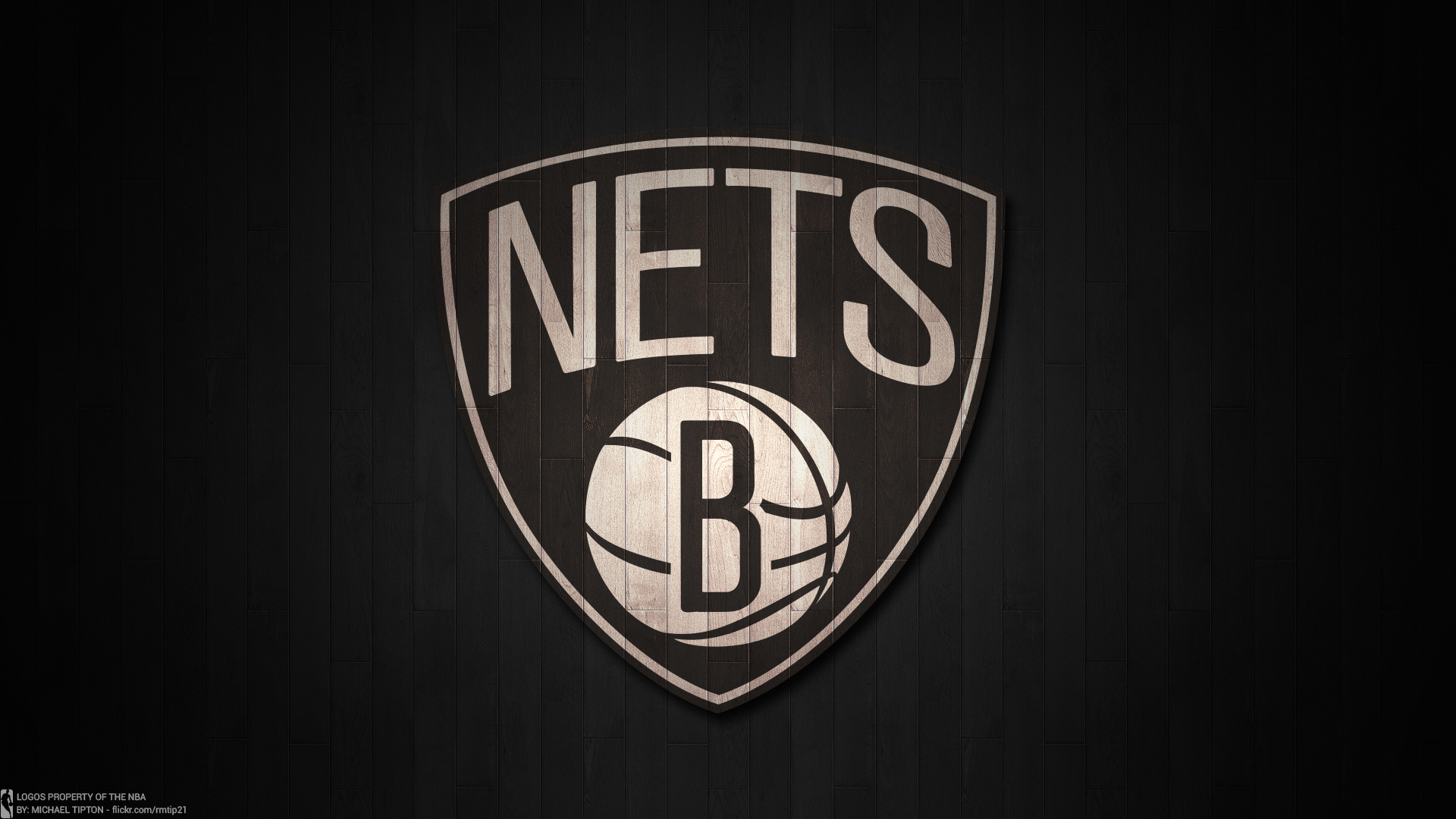 Free Brooklyn Nets Wallpaper