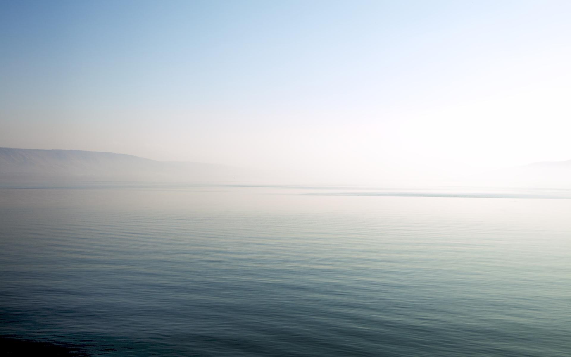 Free Calm Water Wallpaper