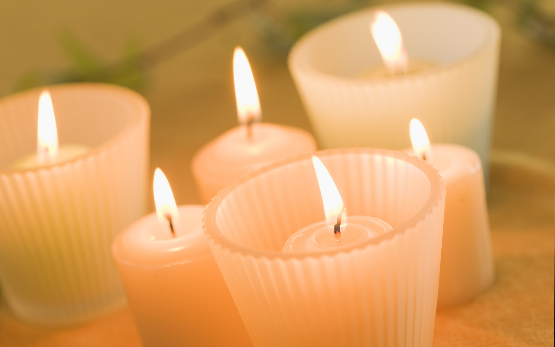 Candle wallpaper 13499