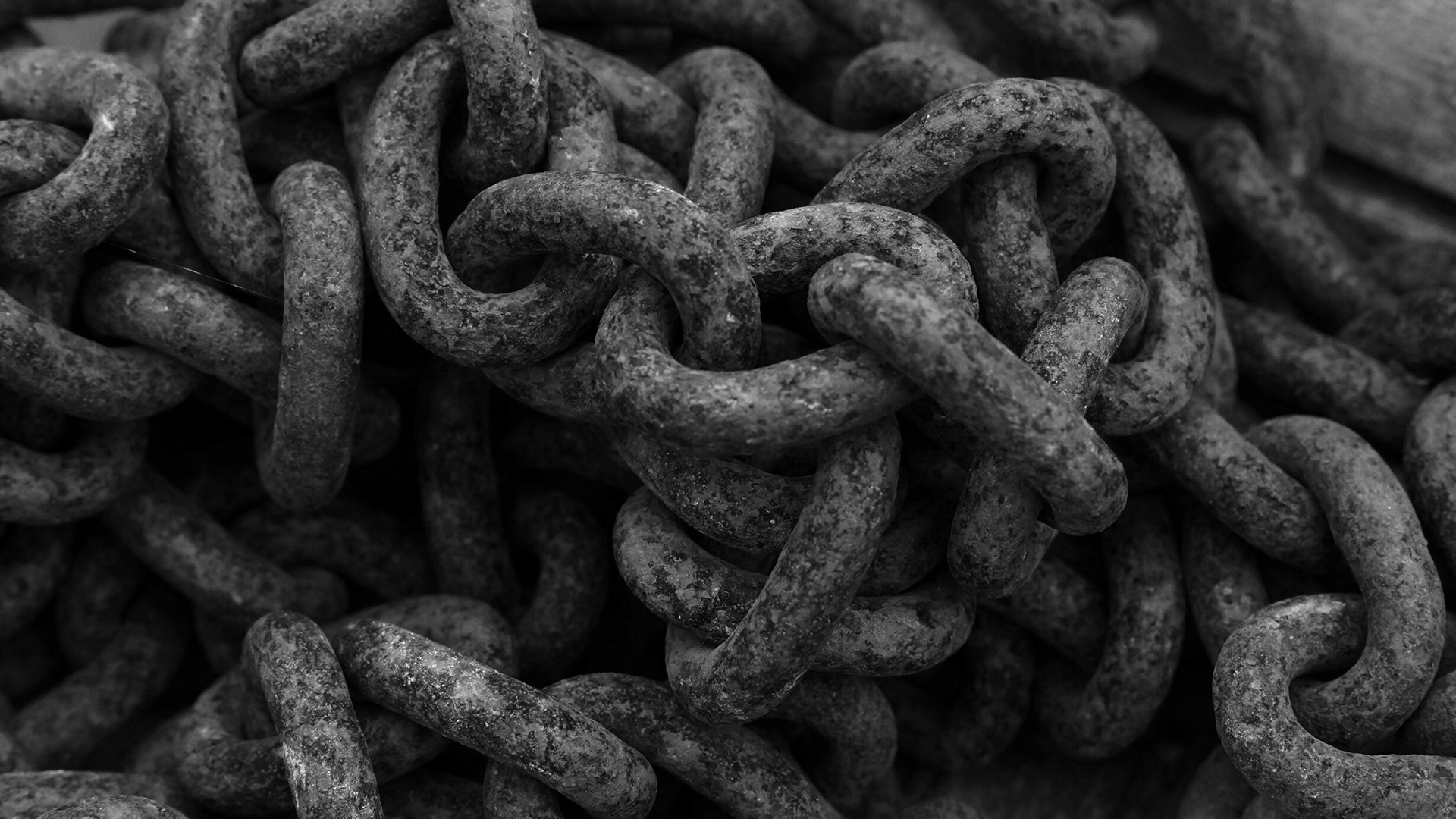 Free Chain Wallpaper