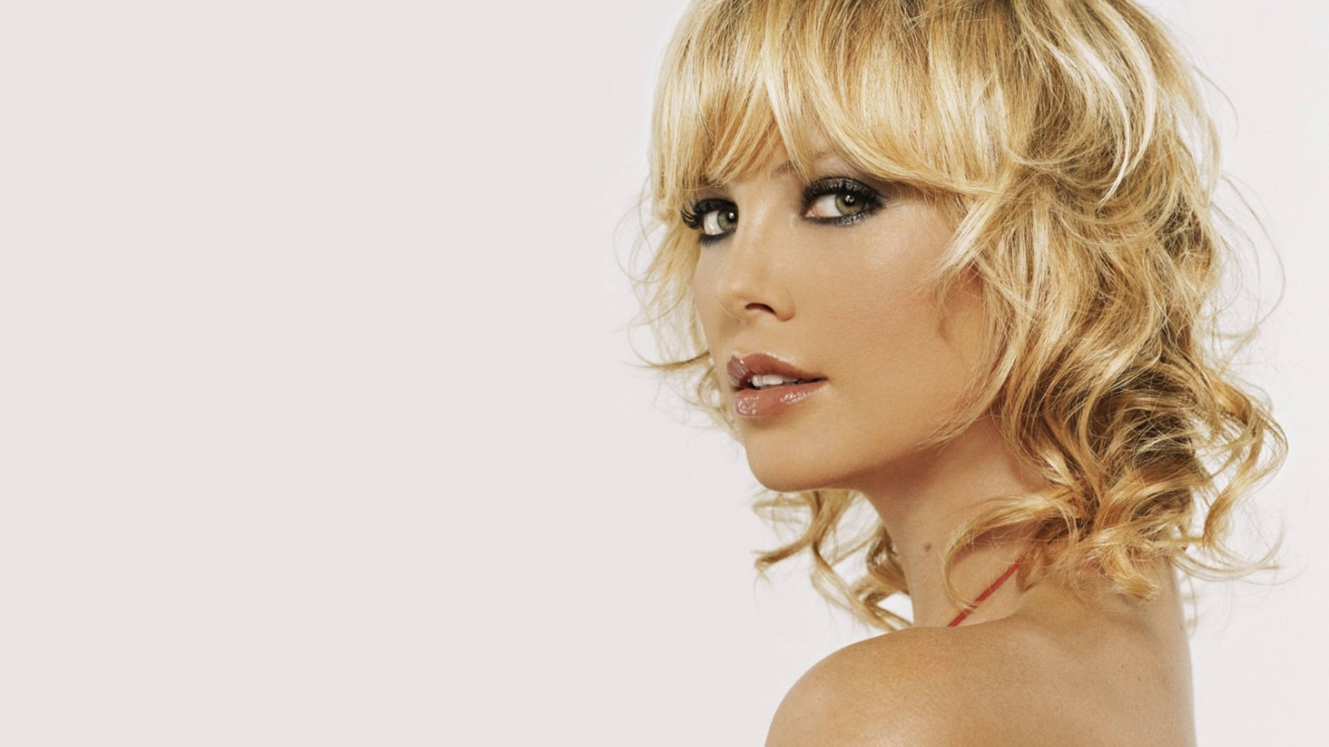 Charlize Theron Wallpaper HD