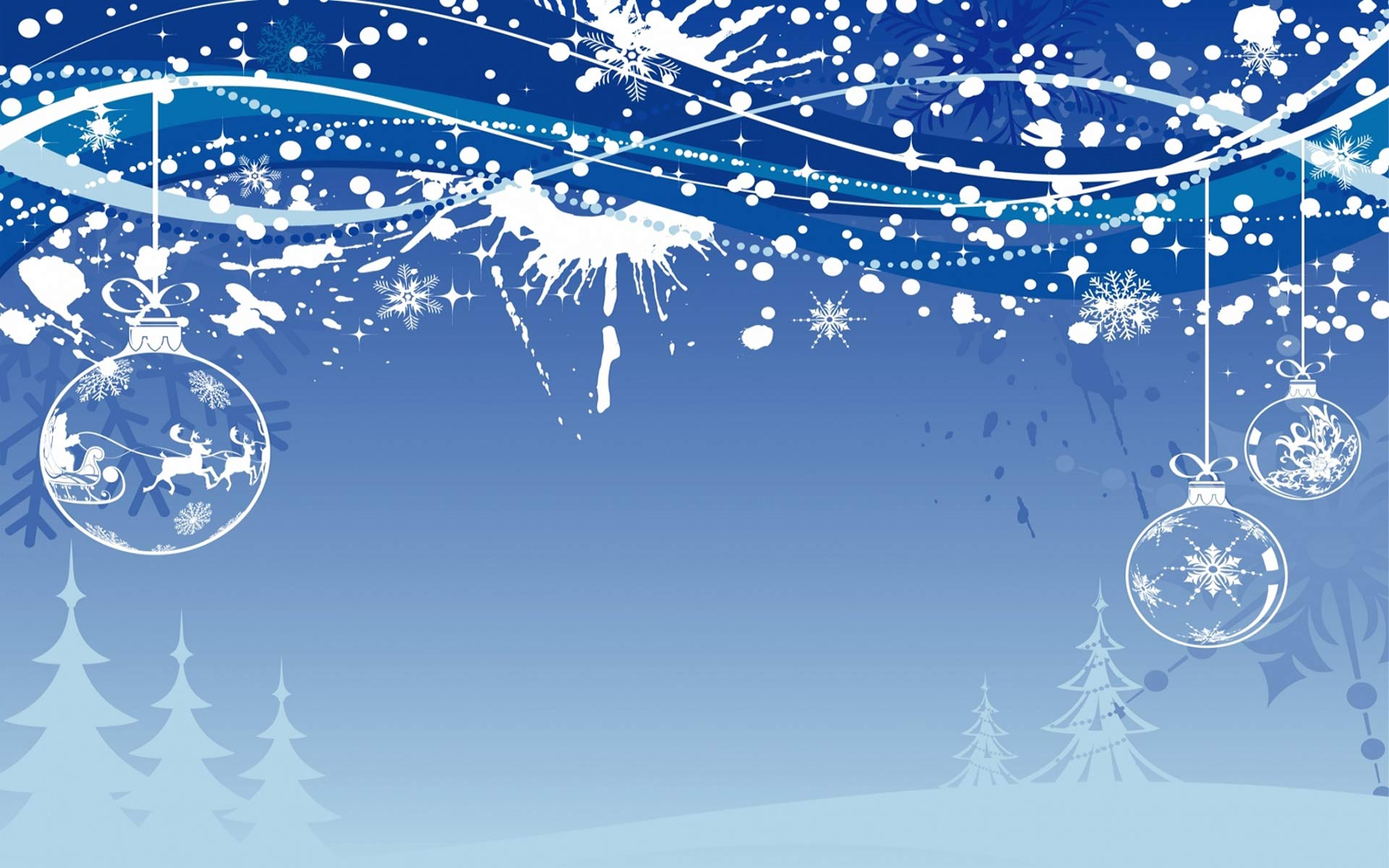 50+ Beautiful Christmas Wallpapers · Download