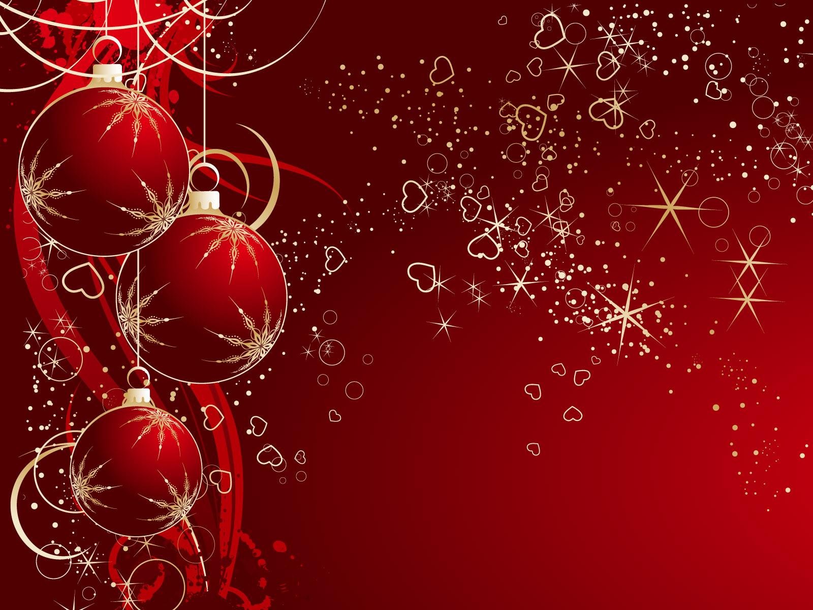 Free Christmas Backgrounds Free For Desktop
