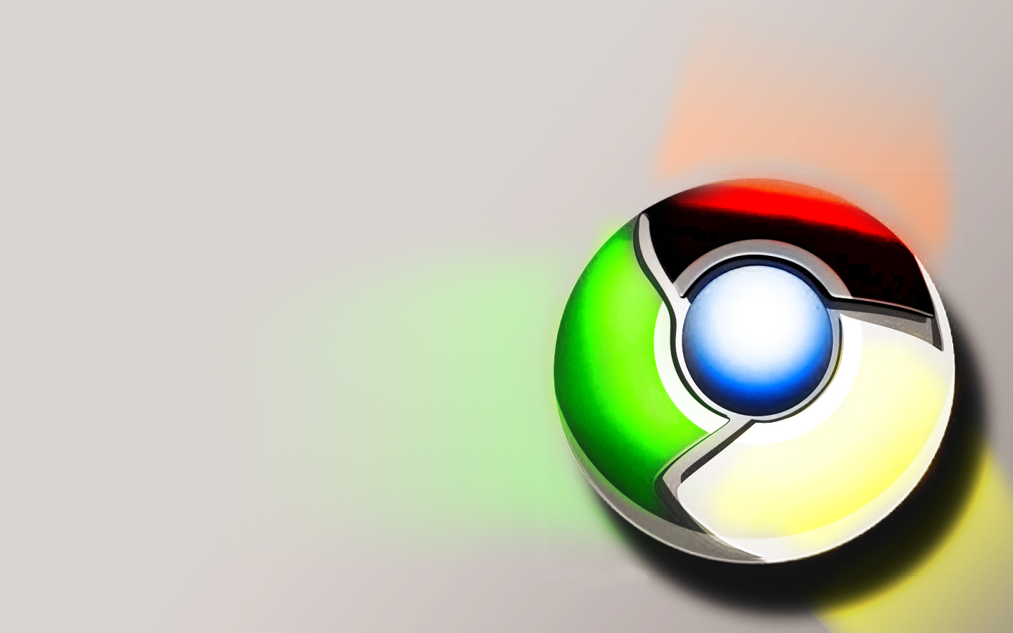 Free Chrome Wallpaper