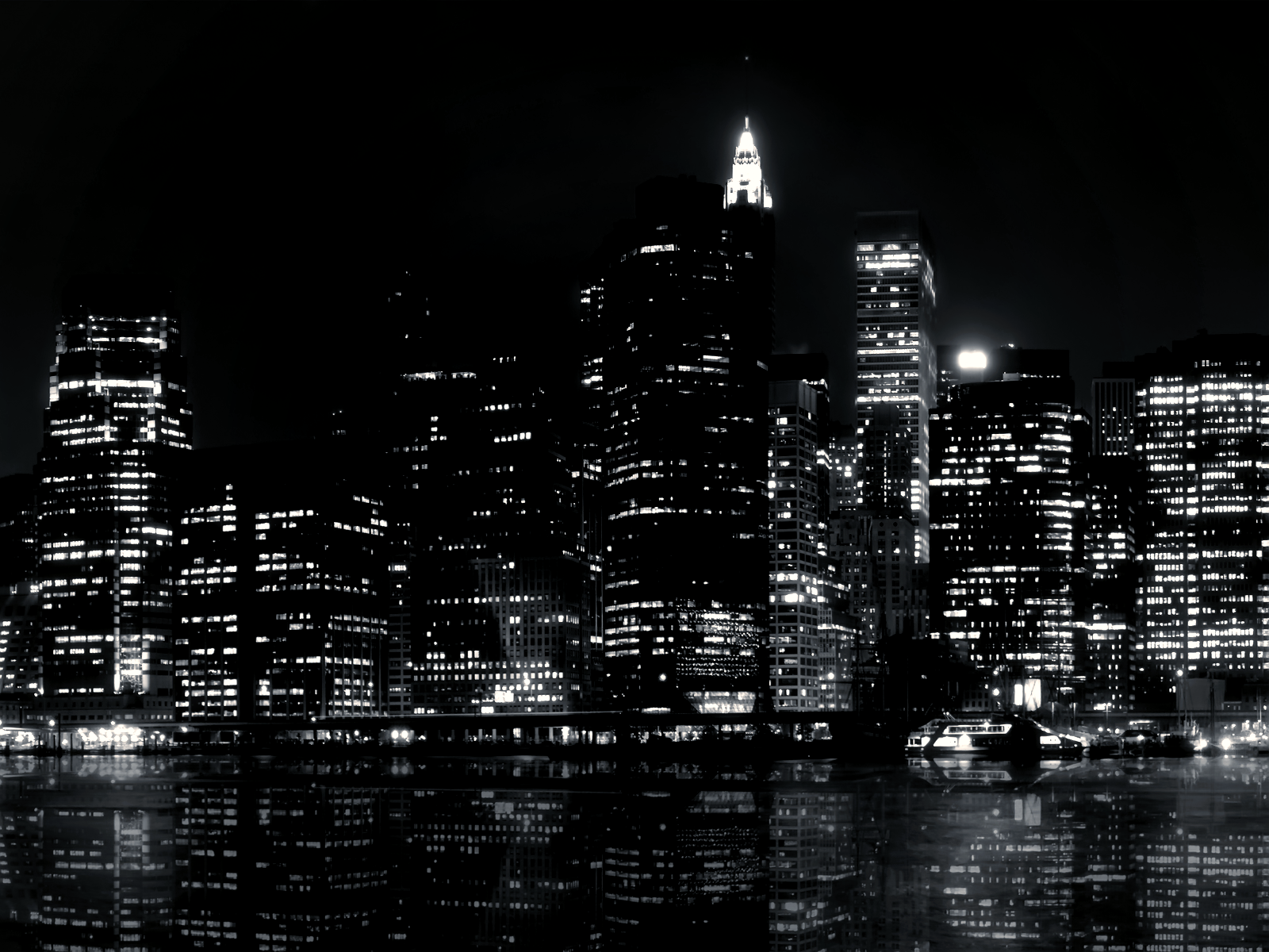 Free City Background