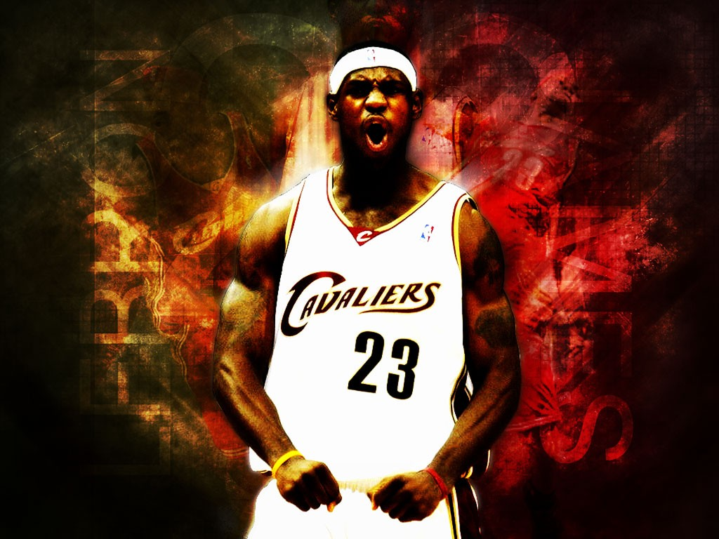 Cleveland Cavaliers Lebron James Wallpaper Details and Download Free