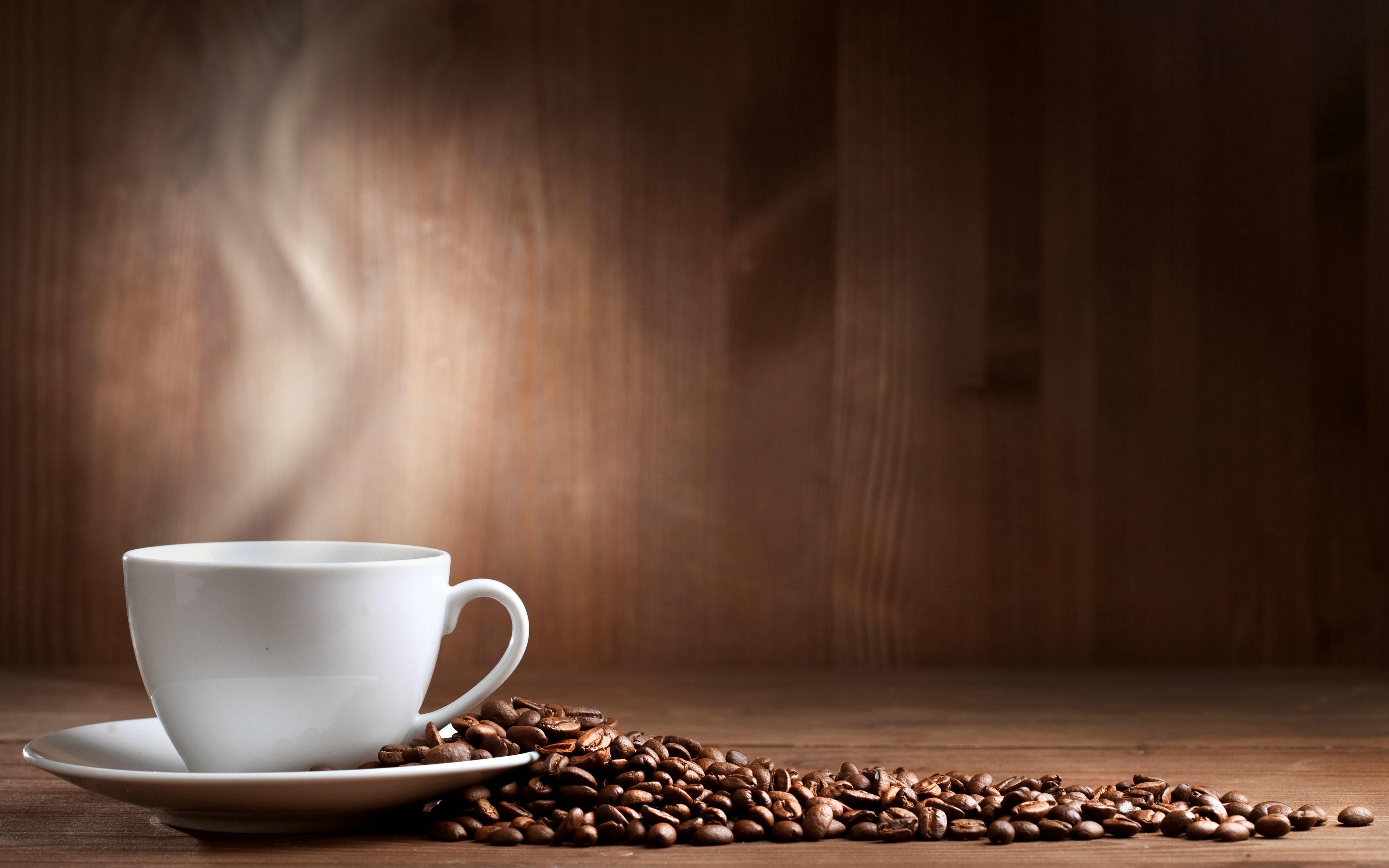 Free Coffee Wallpaper
