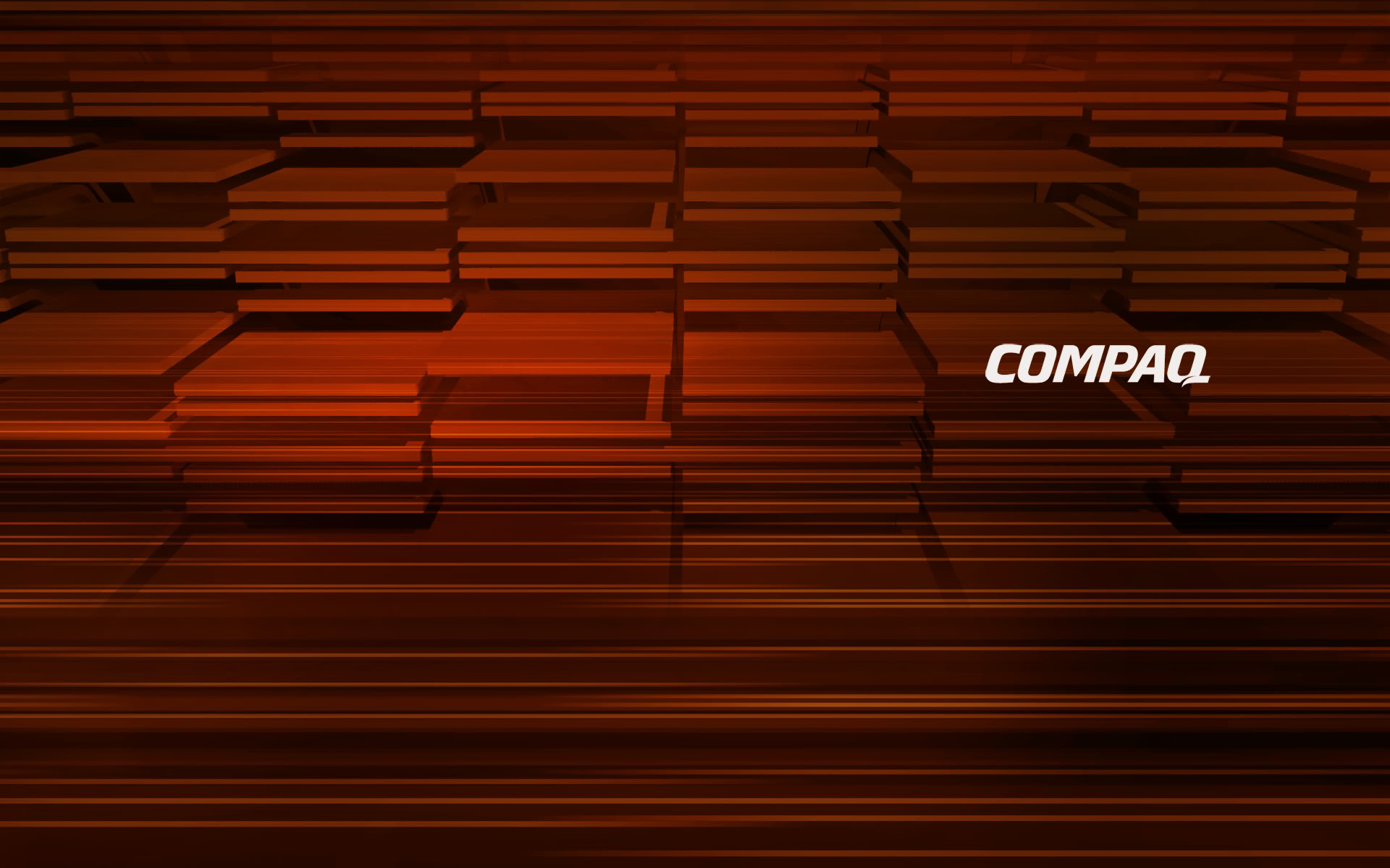 Free Compaq Wallpaper
