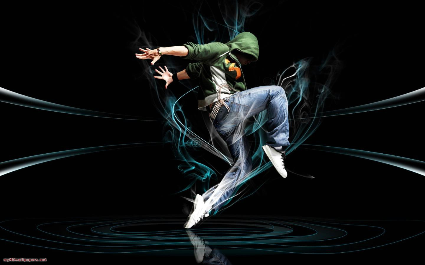Free Dance Wallpaper