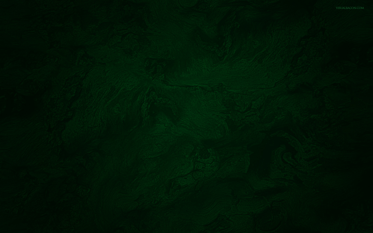 Free Dark Green Wallpaper
