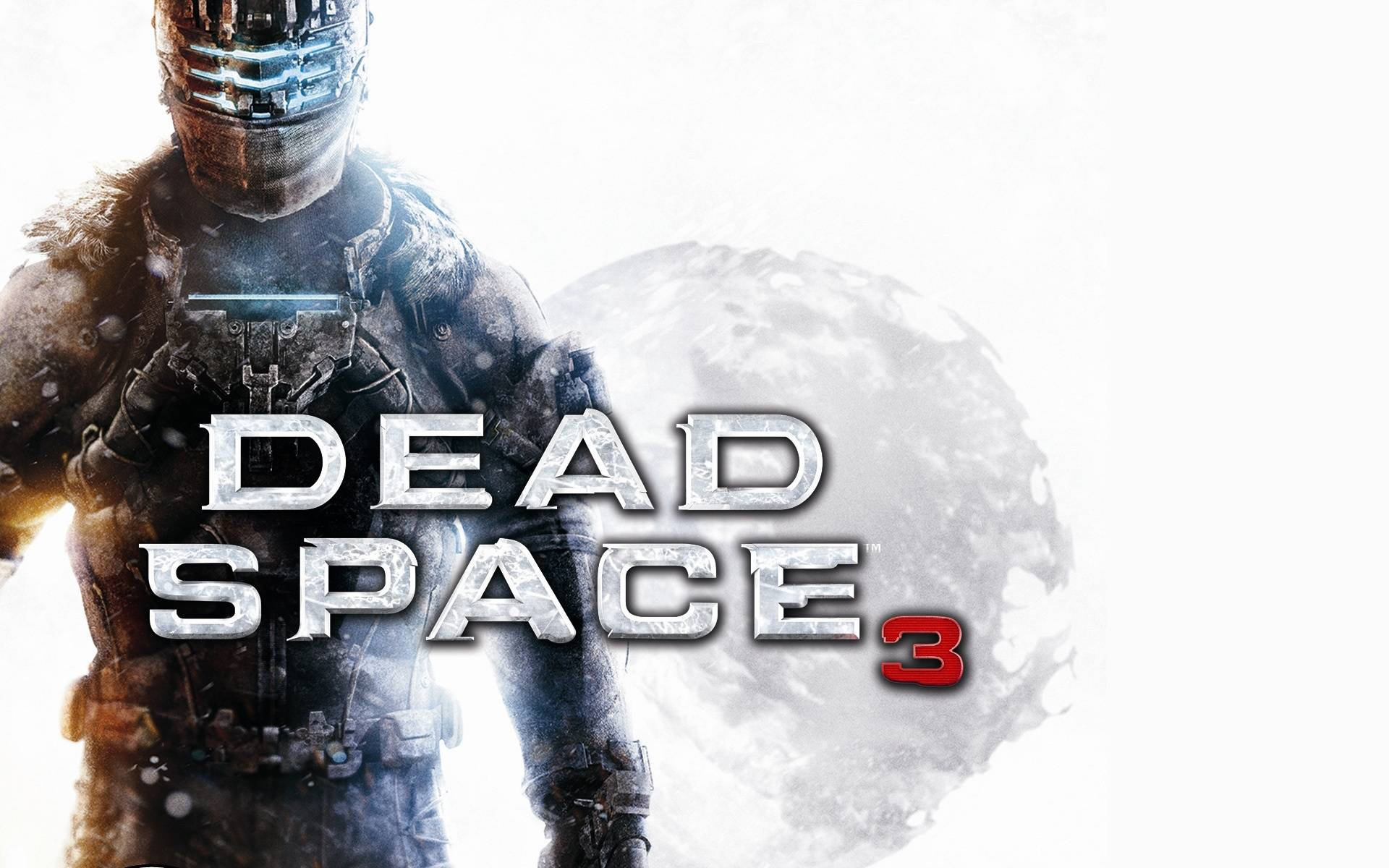 Free Dead Space 3 Wallpaper