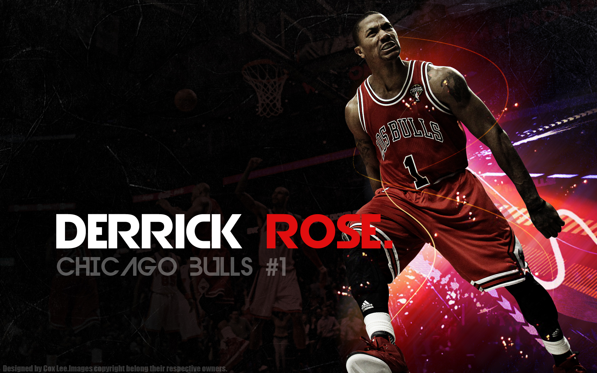 The Ultimate Derrick Rose Wallpaper Details and Download Free