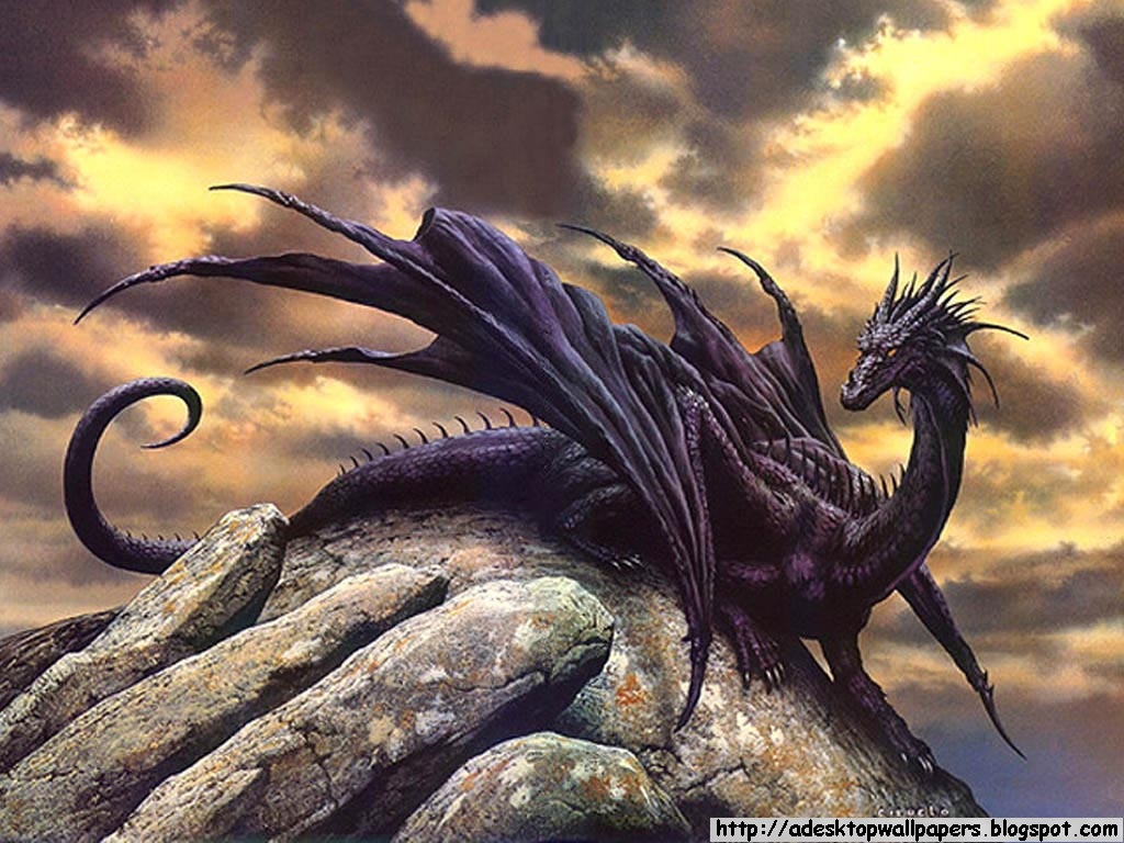 Free Dragon Wallpaper 1694