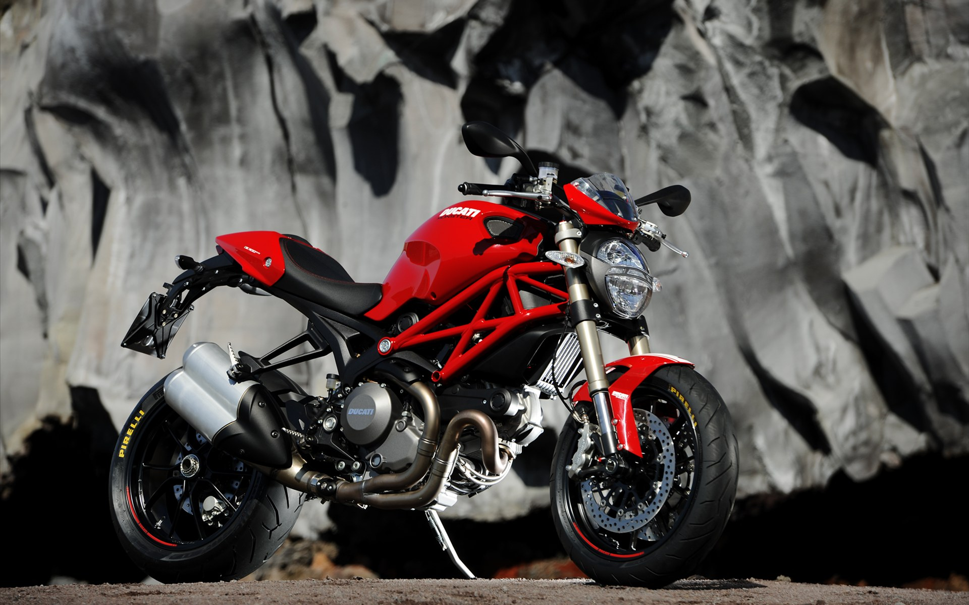Free Ducati Wallpaper