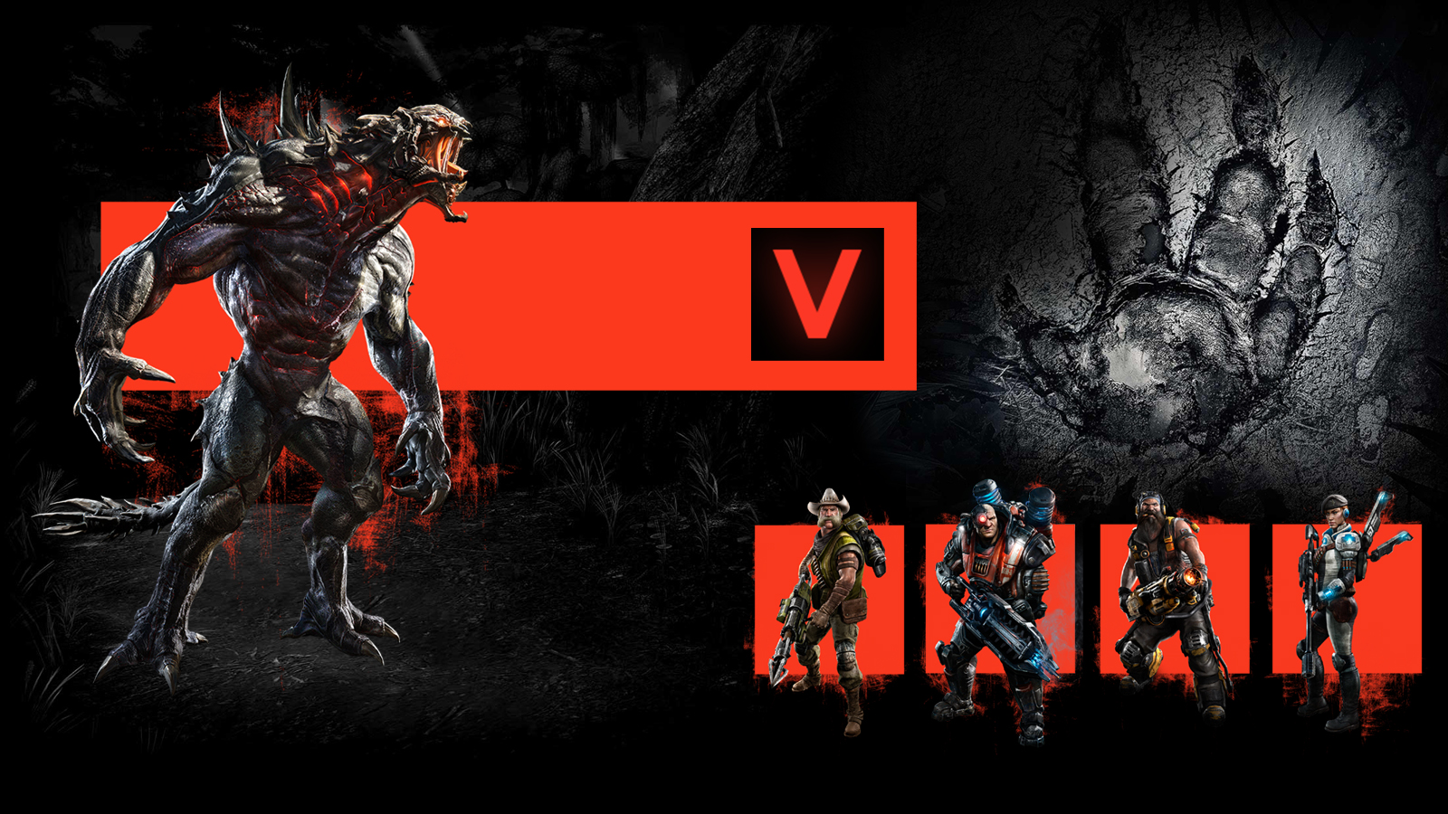 Free Evolve Wallpaper