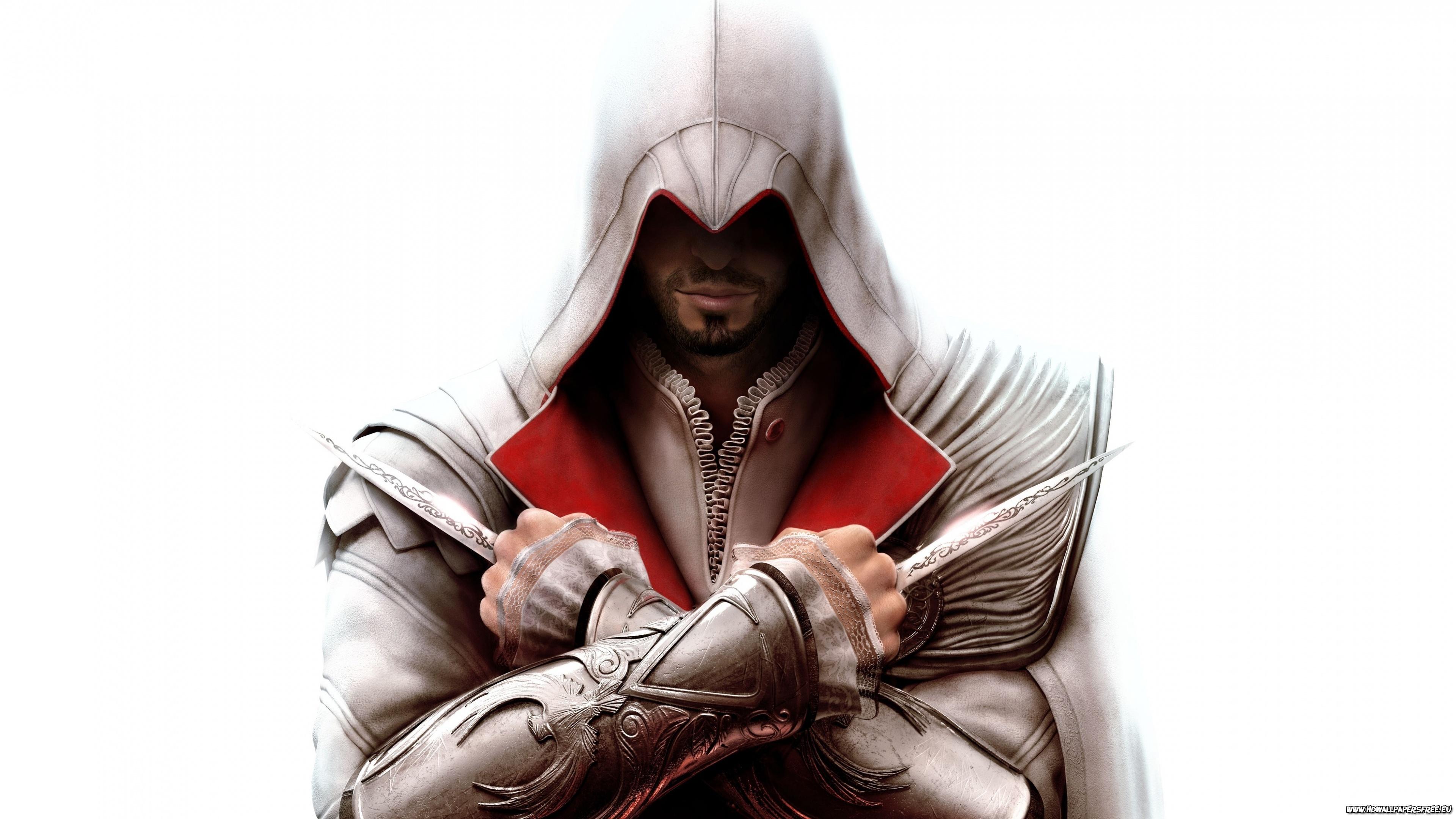 Ezio Wallpaper 25903 2000x1199 px