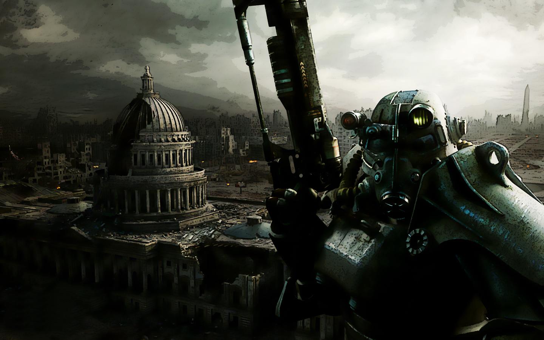 Fallout Wallpaper 25006 1920x1200 px