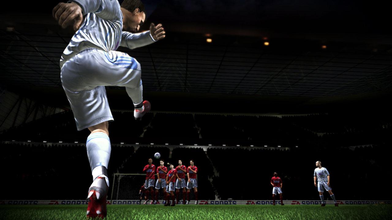 Free FIFA Wallpaper