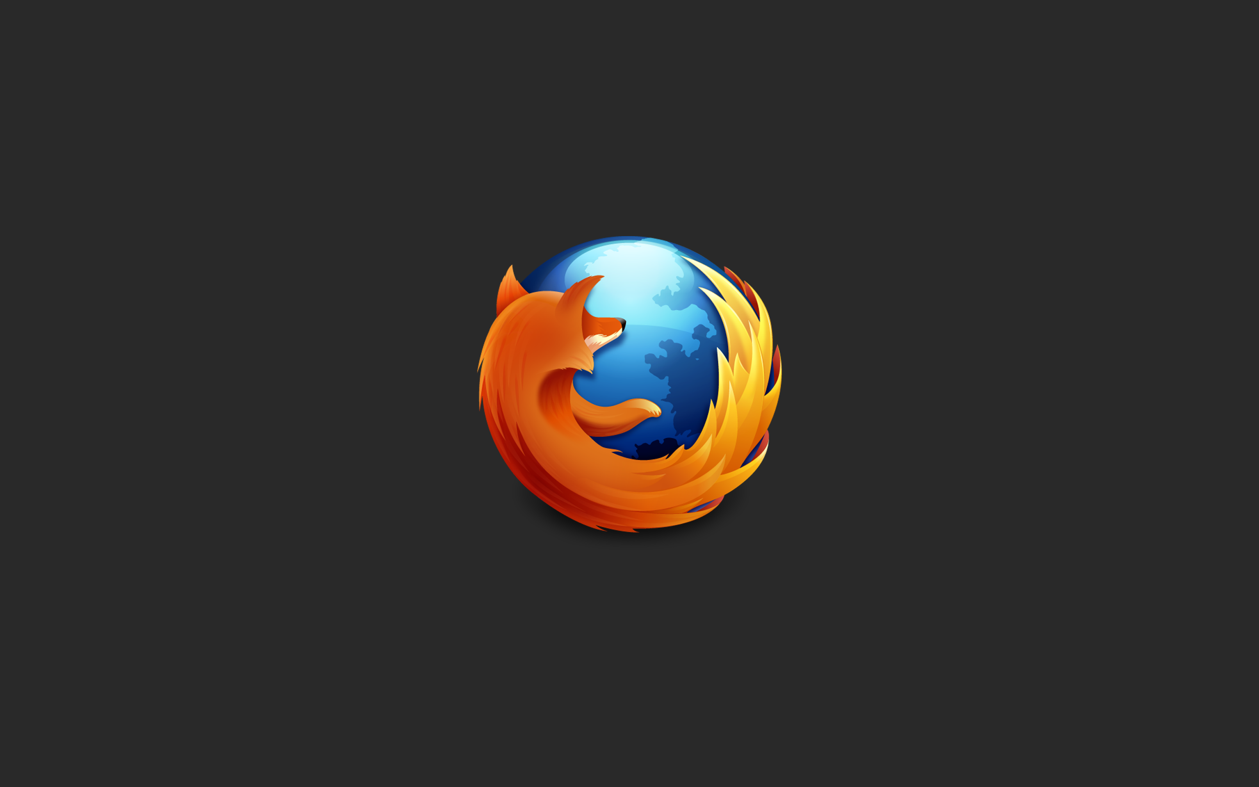 Free Firefox Wallpaper