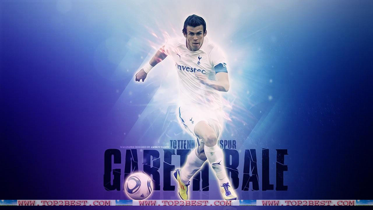 Free Gareth Bale Wallpaper