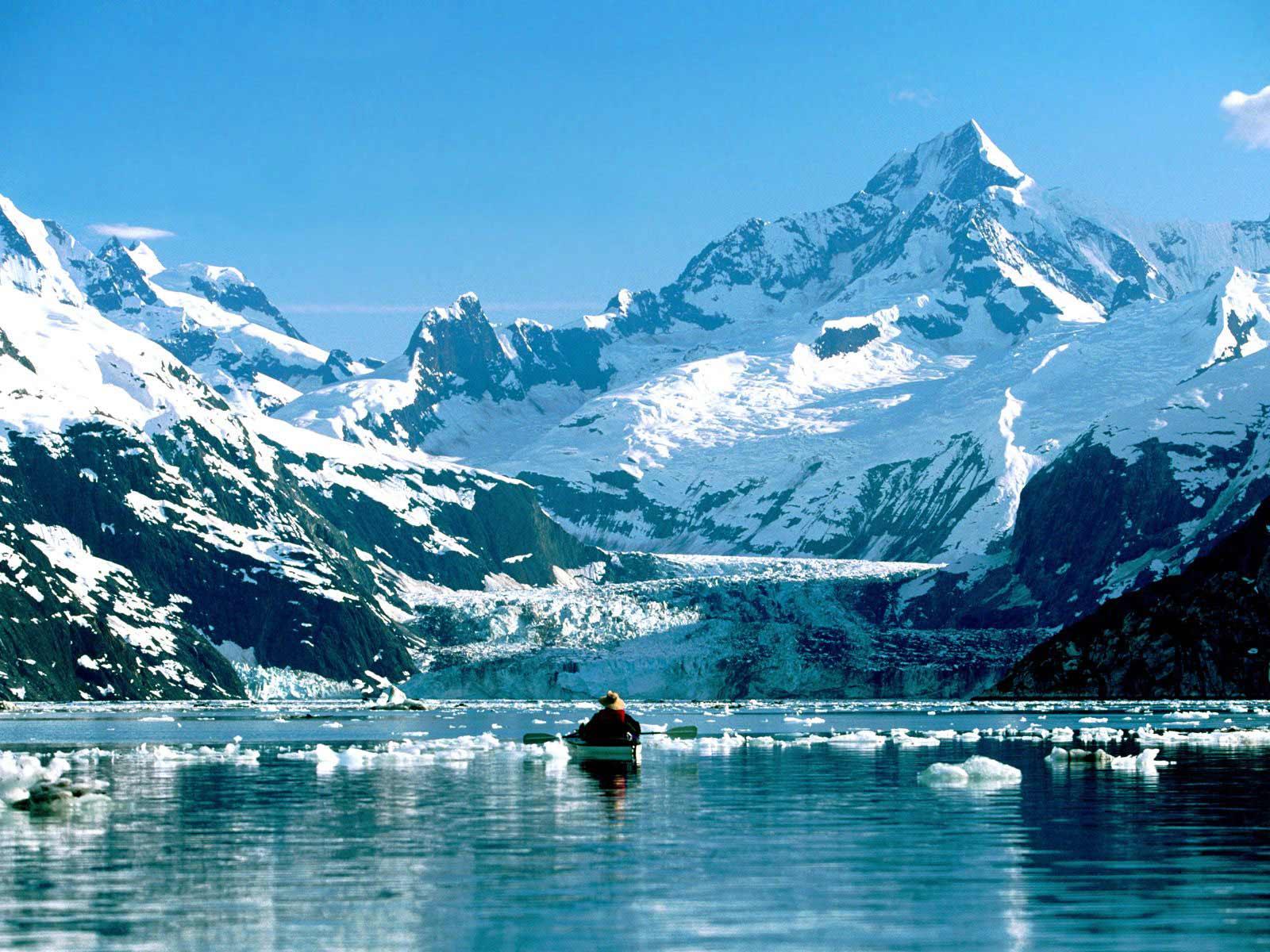 Free Glacier Wallpaper 17192 1920x1080 px