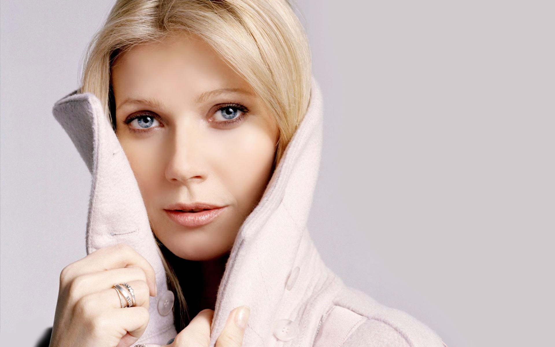 Free Gwyneth Paltrow Wallpaper