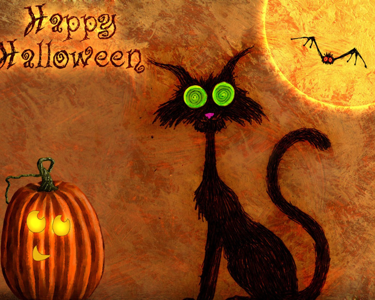 Halloween Wallpaper 6
