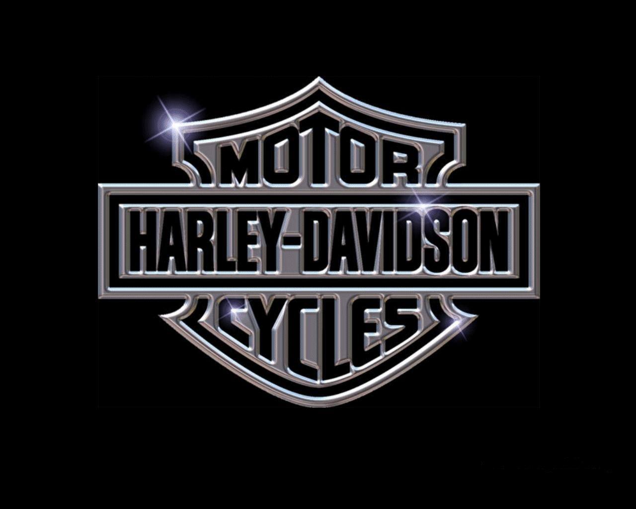 Free Harley Davidson Wallpaper