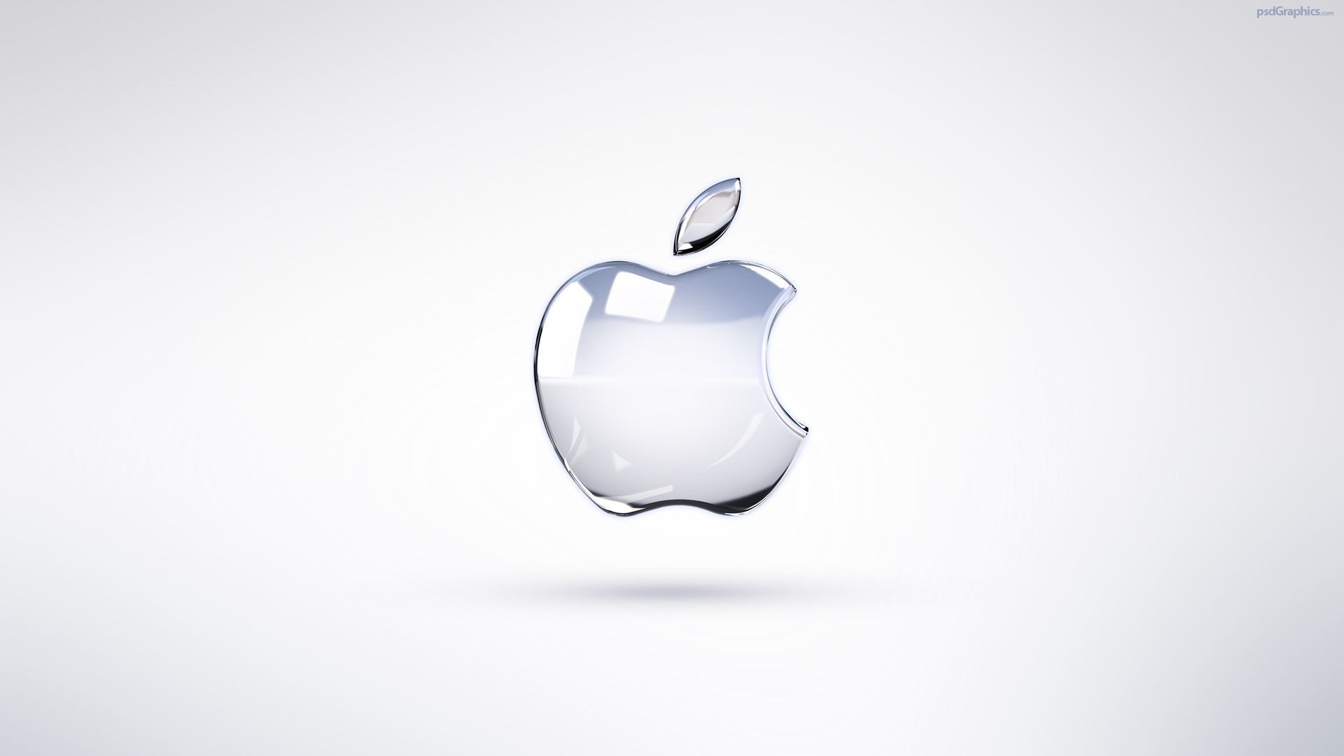 Free HD Apple Wallpaper