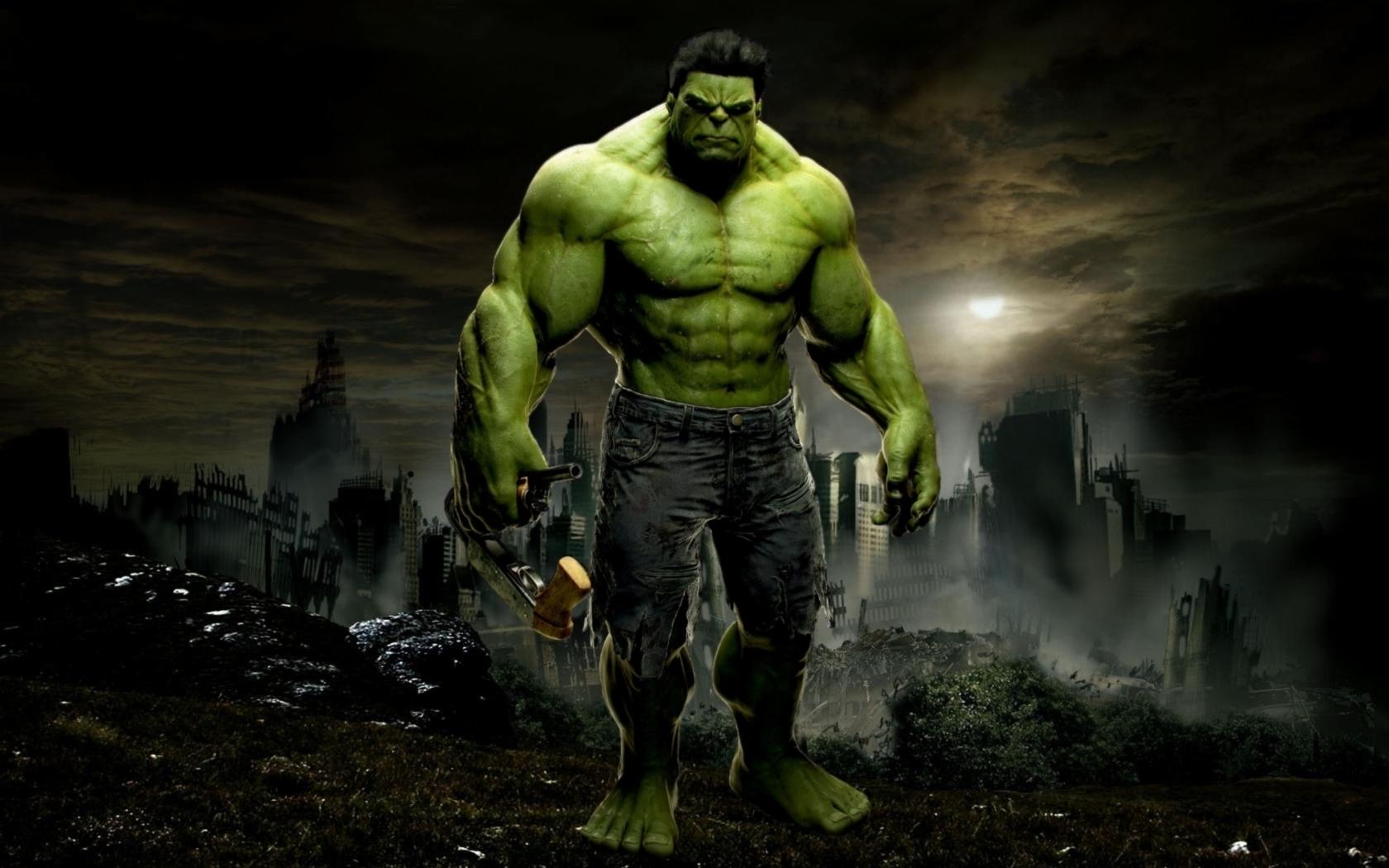 ... Hulk Wallpaper; Hulk Wallpaper