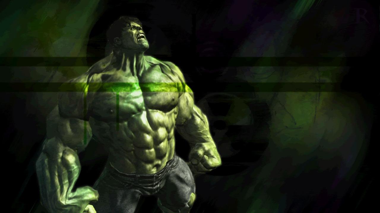 Free Hulk Wallpaper