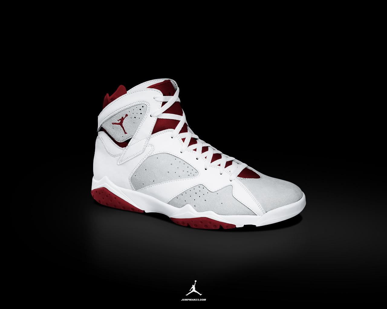 Free Jordan Shoes Wallpaper